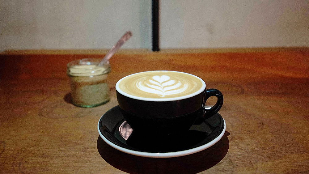 Simple Coffee in Singapore