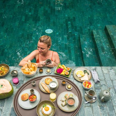 Siem Reap's Eco-luxury Paradise: Templation Resort