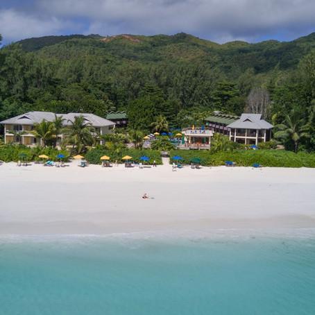 A Glimpse Inside the Seychelles' Top Eco-Retreat