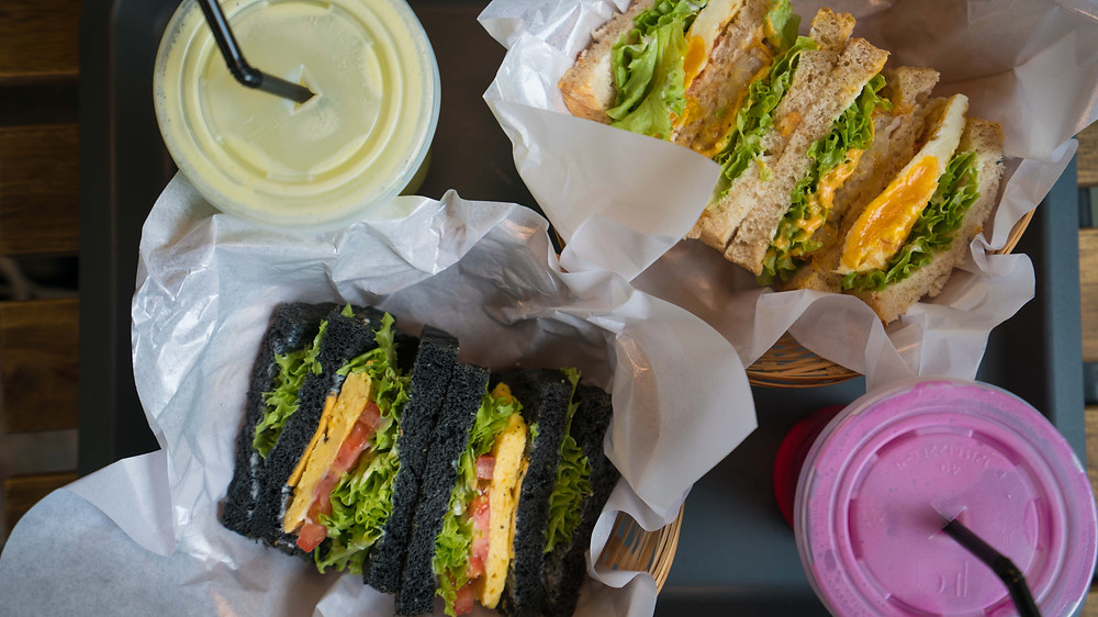 A Toast Breakfast and Juice Bar