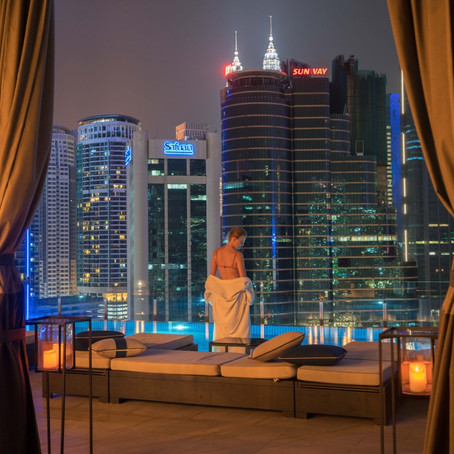 Inside Kuala Lumper's Coolest Hotel