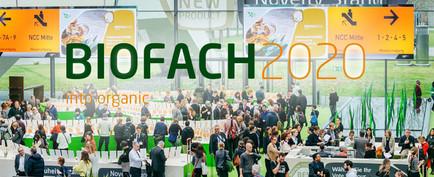 BIOFACH 2020 - NÜRNBERG (GE)
