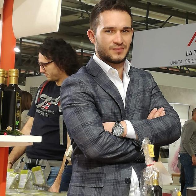 Artigiano in fiera 2018 - Milano