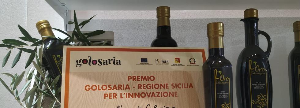 Calamigna Gold Golosaria Award.jpeg