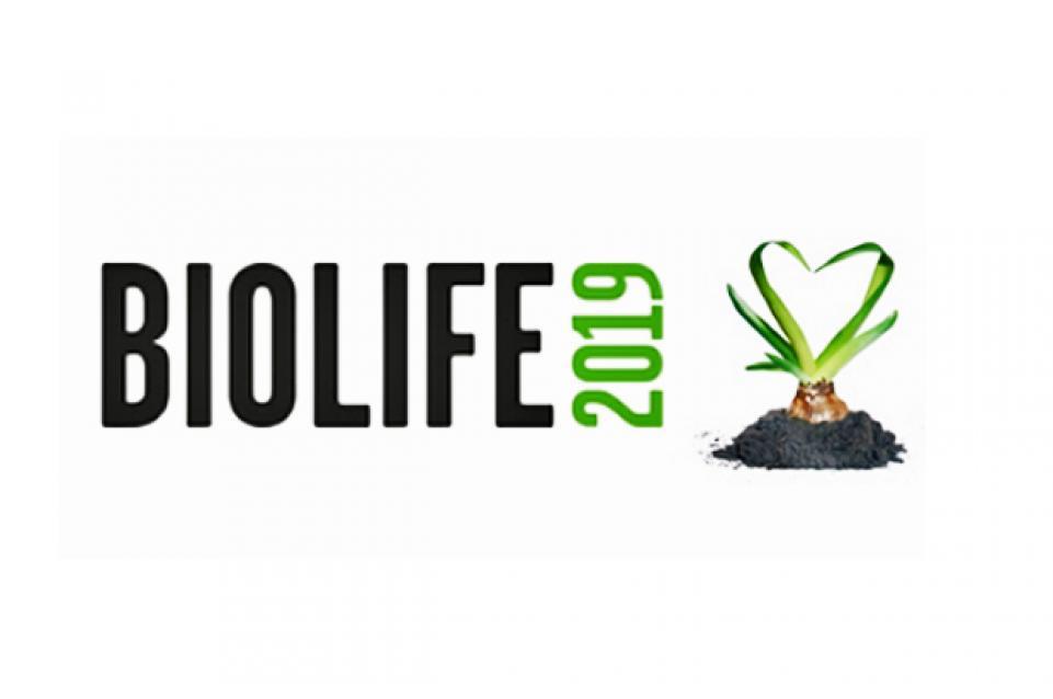 BIOLIFE 2019 - BOLZANO