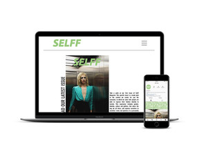 SELFF PROMOTIONAL STRATEGY