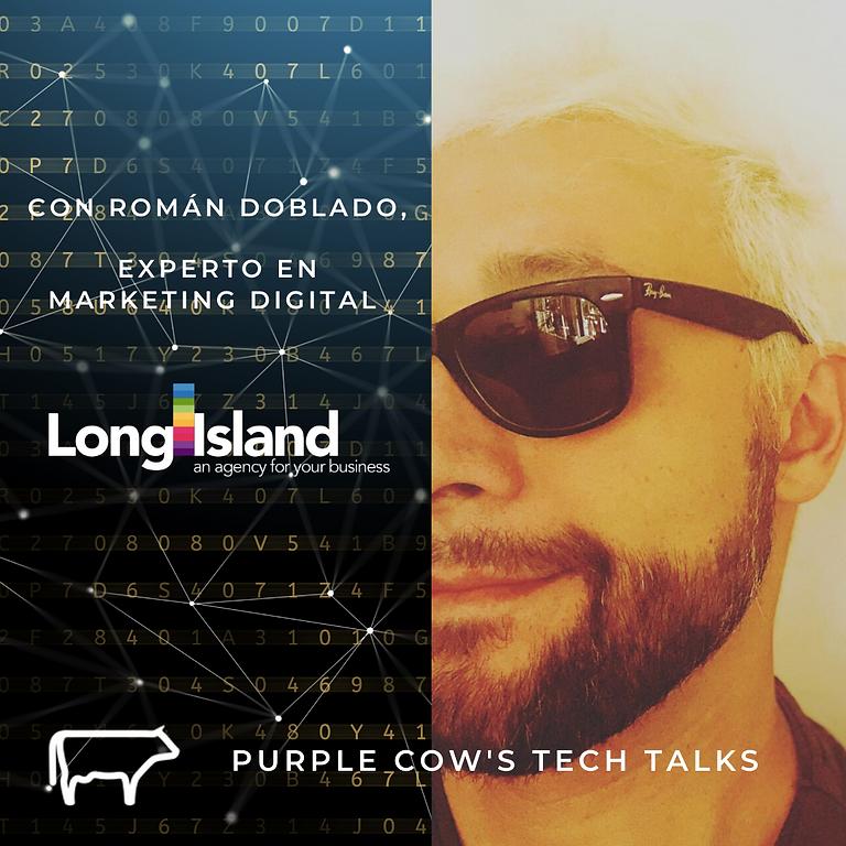 Las verdades jamás contadas sobre el Marketing Digital   Con Román Doblado