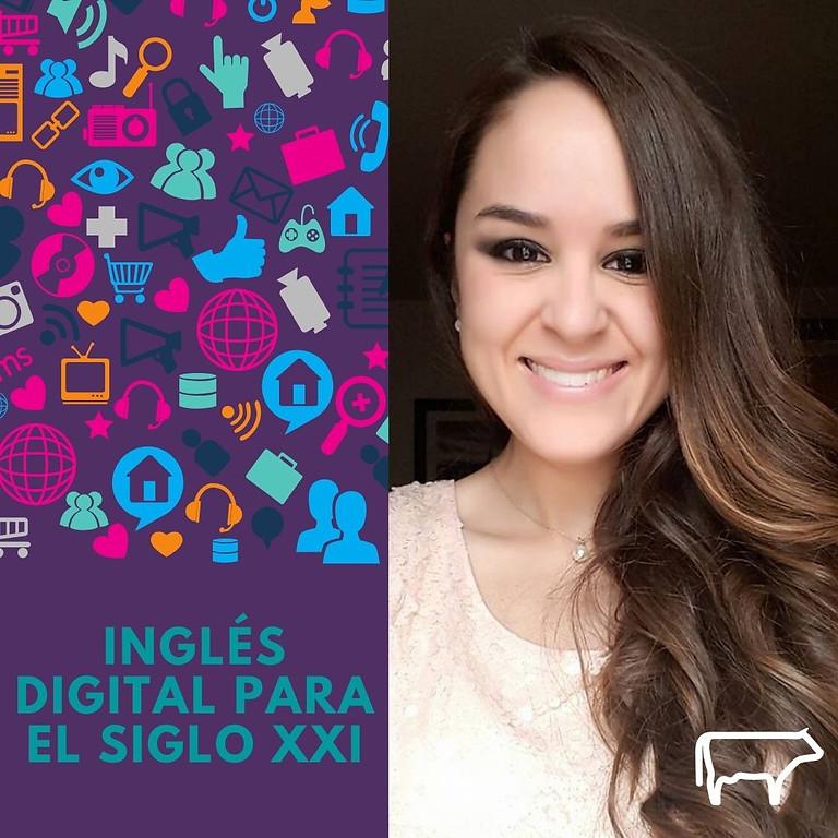Inglés Digital para el Siglo XXI: Con Maritoni Aguirre