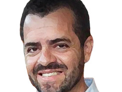 Enrique Troyo Del Valle