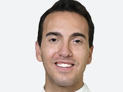 Ricardo M. Salas