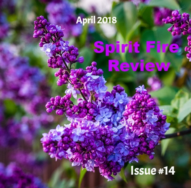 Spirit Fire Review April 2018, Issue 14