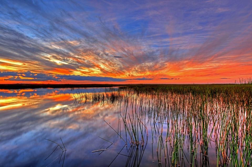 Sunset/Pixabay/Skeeze