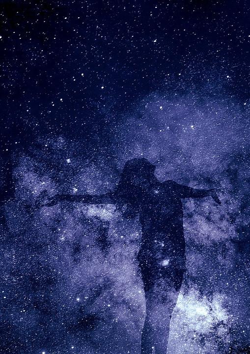 Universe/Cosmos/Pixabay