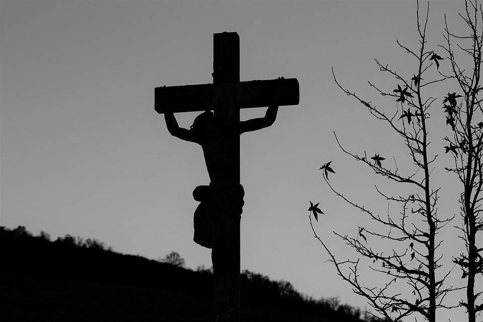 Christ/Cross