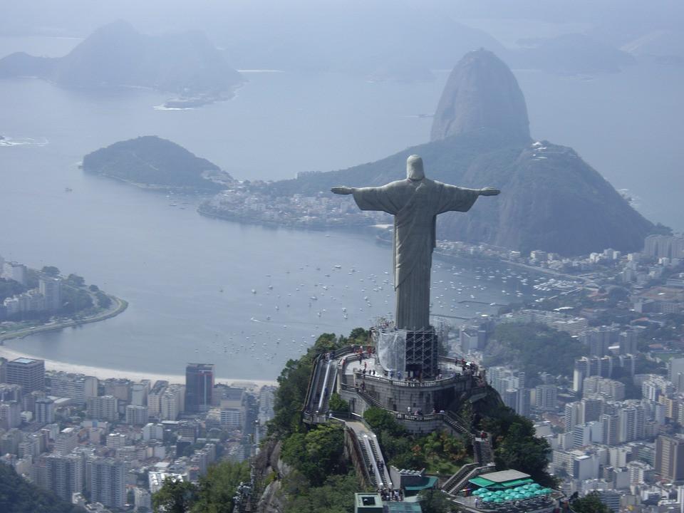 Rio/Pixabay/Christ