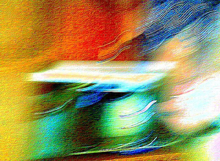 "A Poem by Sanjeev Sethi: ""Biog"""