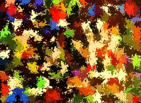 """Visual Art by Duane Locke: """"Sur-Objects"""""""