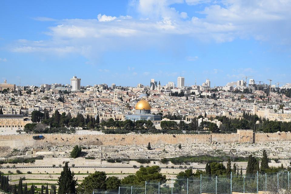 Jerusalem/Pixabay