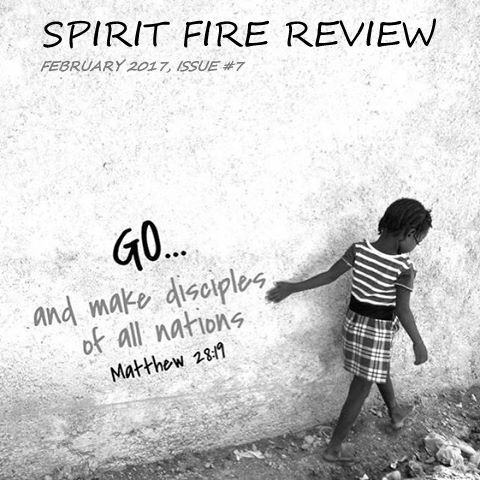 Spirit Fire Review February 2017, Issue #7