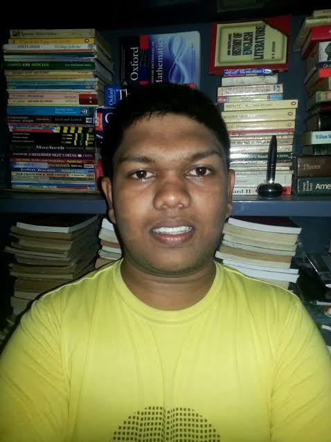 Indunil Madhusankha
