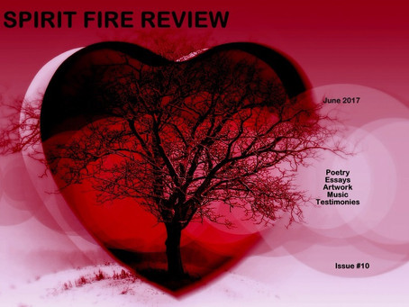 Spirit Fire Review: June 2017, Issue #10