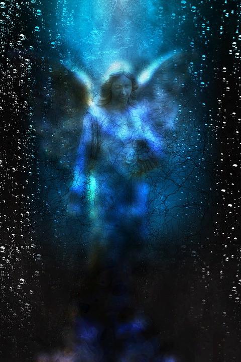 Pixabay Angel