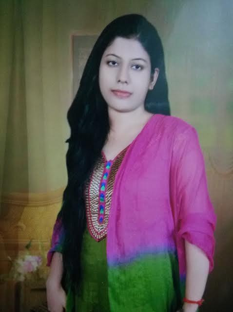 Surbhi Anand