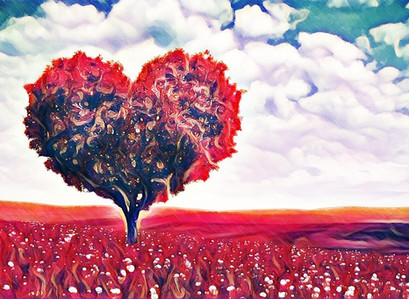 """A Call to Love: """"A Tree of Life"""" by Elizabeth Brooks"""