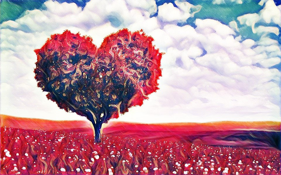 Tree of Life/Love/Brooks
