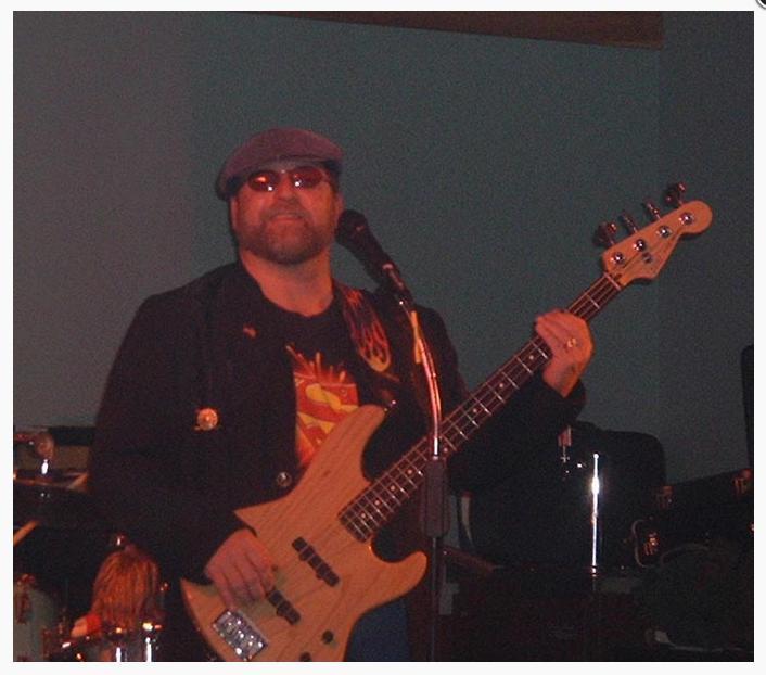 Dave Milligan
