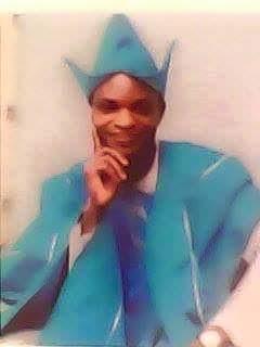 Shola Balogun