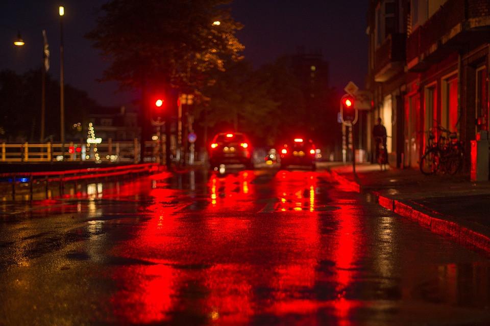Spirit Fire Review The Midnight Call/Ernie Jones