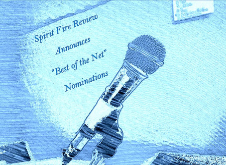 Spirit Fire Review: Best of the Net 2017 Nominations