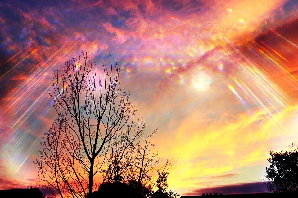SKY/ FAITH