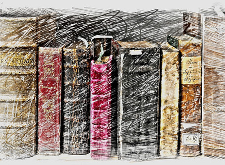 """An Essay by JD DeHart: """"Incorporating the Bible as Literature"""""""