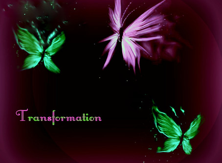 """A Testimony by Janine Pickett: """" When God Sent His Butterflies"""""""