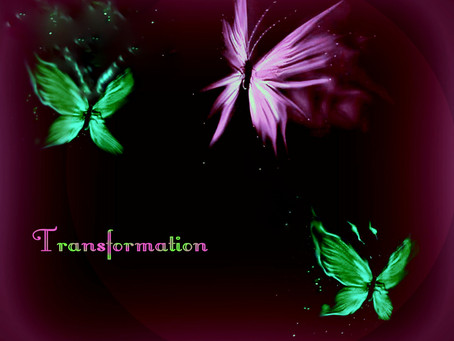 "A Testimony by Janine Pickett: "" When God Sent His Butterflies"""