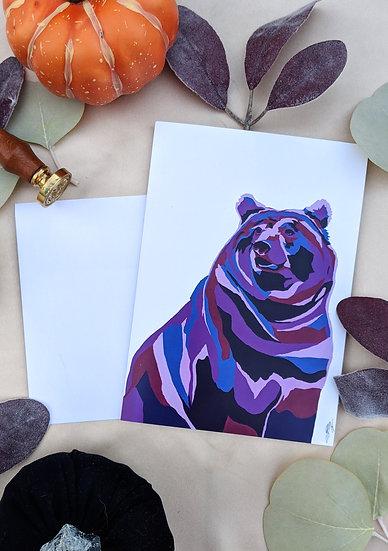 Artwork Greeting Cards