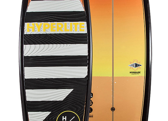 Hyperlite Landlock Wakesurf Board