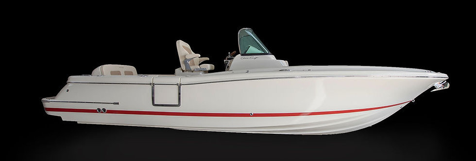 2019 CHRIS CRAFT CATALINA 27