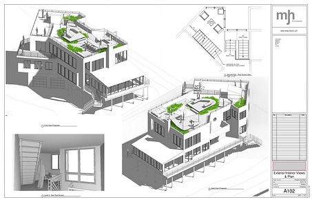 Roof Decks Design - Onset-Ocean Front-2.