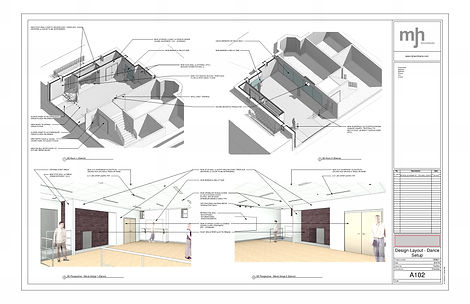 Dance-Entertainment Studio-Schematic-Dan