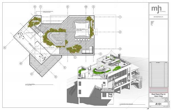 Roof Decks Design - Onset-Ocean Front-1.