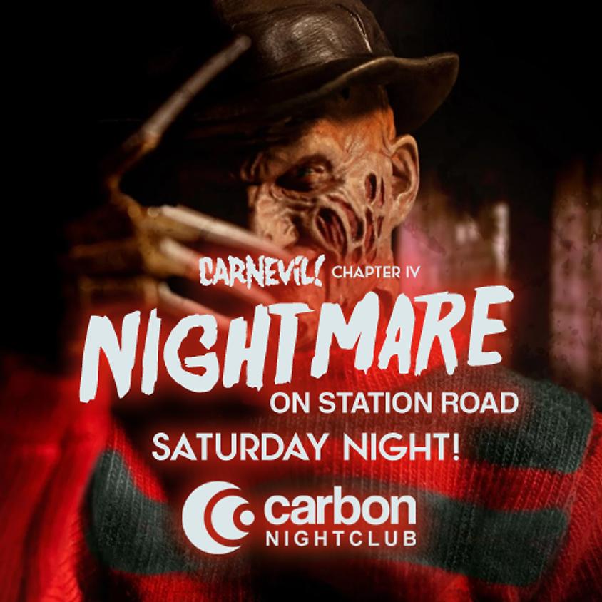 CarnEvil Chapter IV - Nightmare on Stn Rd