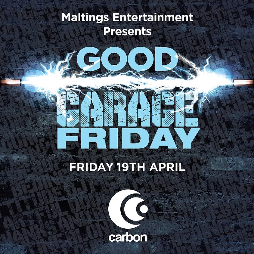 Good Garage Friday