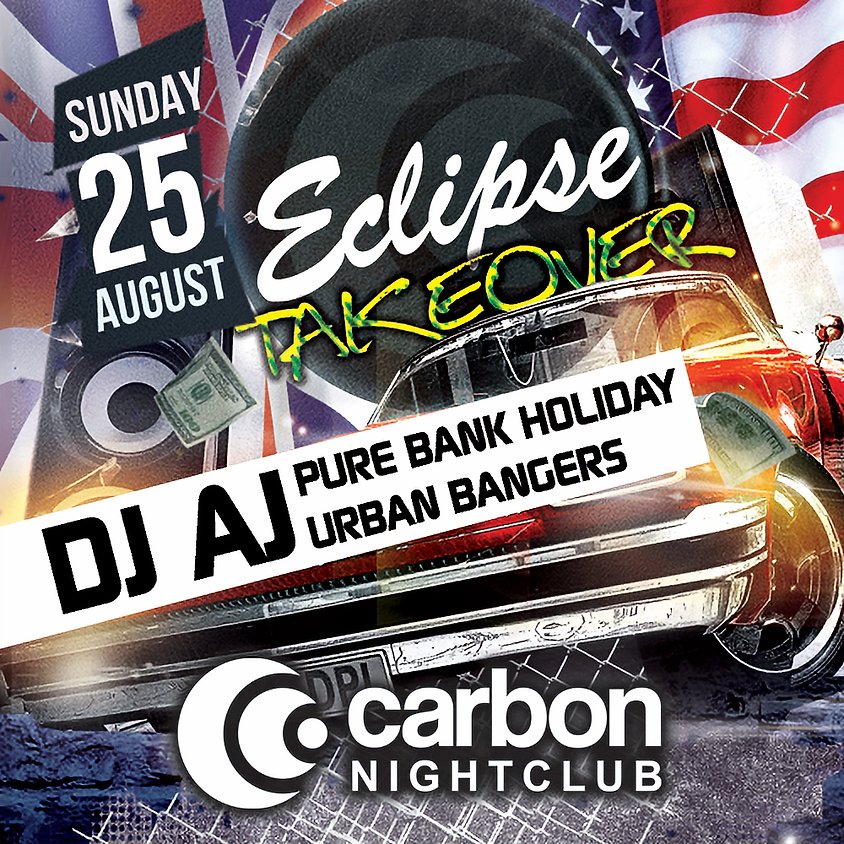 Eclipse Takeover