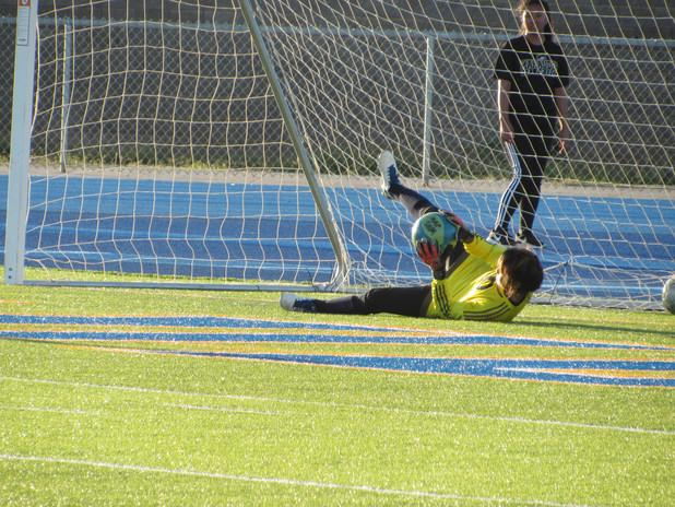 Taylor Fukunaga Sport: Soccer