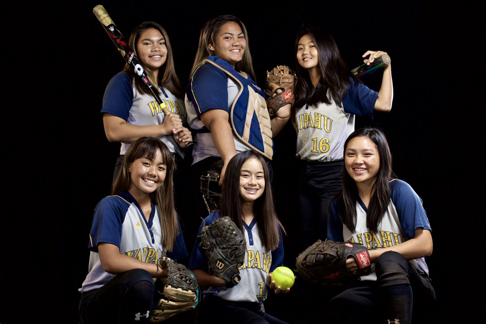 Waipahu High School Baseball