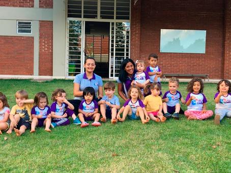 Escola Lega Montessori: Um novo nome