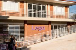 Nossa Escola - prédio principal